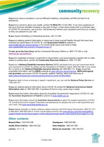 COVID-19 Factsheet_Community Recovery_310320-4