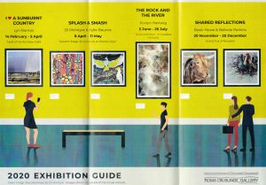 Roma On Bungil Gallery - Exhibition Guide-2