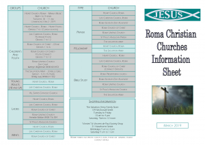 Church Information Brochure 2019 final-1