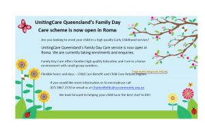 Uniting Church Family Day Care