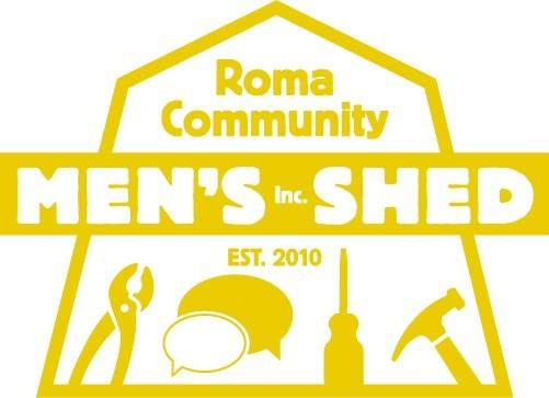 Roma Community Men's Shed Inc