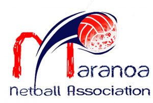 Maranoa Netball Association logo
