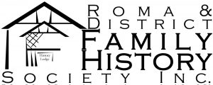 roma-and-district-family-history-society