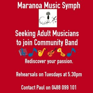 Maranoa Music Symph