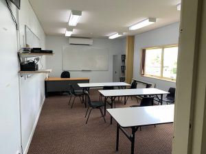 PCYC - Room for hire