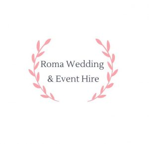 Roma Wedding and Event Hire