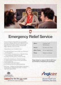 Anglicare emergency relief april 2020-1