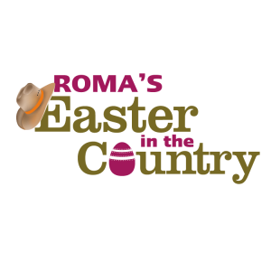 Easter in the Country