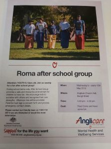 Anglicare After School