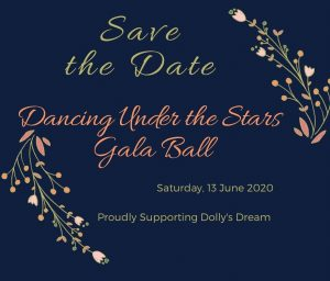 Dancing under the stars june 2020