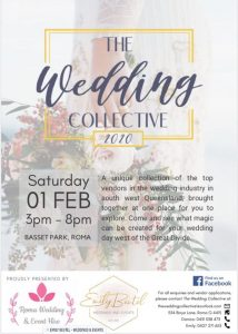 Wedding Collective Vendors