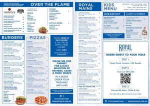 Royal Menu2