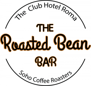 The Roasted Bean Bar
