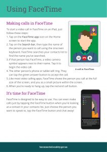 BeConnected_Tipsheet_UsingFaceTime_01_English-3