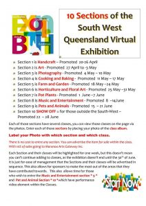 South-West Queensland Virtual Exhibition