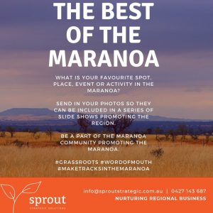 The Best of the Maranoa