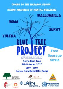 Blue Tree Project 1-1