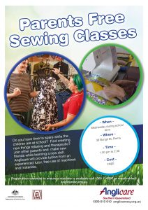 Sewing Classes T4 20-1