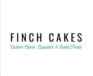 Finch Cakes