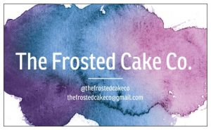 The Frosted Cake Co