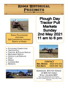 2021 Roma Plough Day Flyer - Final-1