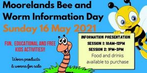 Moorelands Worm and Bee Information Day